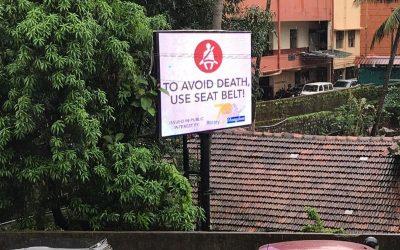 Traffic Awareness