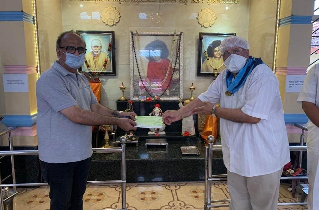 Covid19 Projects – Ishwarambha Trust