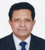 Rtn Major Donor Archibald Menezes