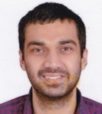 Rtn PHF Dr. Arjun Nayak U.S.