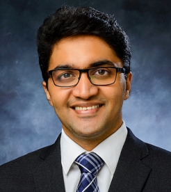Rtn. PHF Dr. Siddarth Shetty