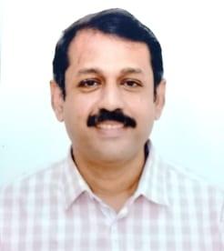 Rtn PHF Naveen Narayan