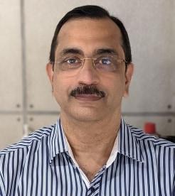 Rtn. PHF S. Sudhir Nayak